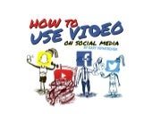 The Rise of Social Media Video Marketing
