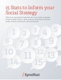How To Be More Effective With Your Social Strategy - 15 Steps