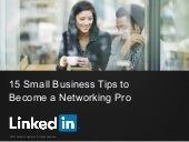 15 Small Business Tips to Become a ...