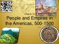 16.people and empires in the americas