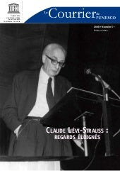 Claude Levi-Strauss: regards éloign...