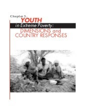 """World Youth Report 2003"": Chapter ..."