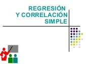 17.regresión y correlación simple