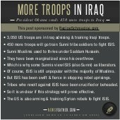 More Troops in Iraq