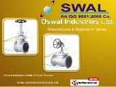 Oswal Industries Limited Maharashtr...