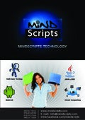 Android Institutes In Pune -*MindScripts*