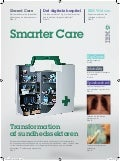 Smarter Care - transforming the healthcare sector with IT (Danish Language)