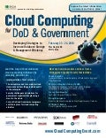 Cloud Computing for DoD and Government 2010