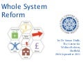 (184) whole system reform (september 2011)