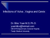 19.Infection Of Vaginal