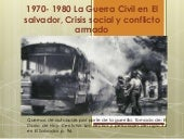 1980 la guerra civil en el salvador,