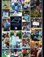 Carolina Panthers Community Report