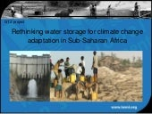 Rethinking water storage for climat...