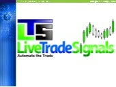 Automated Trading Programs by Todd ...