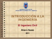 1 ingeniero civil