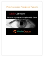 Adobe Lightroom Digital Photography...