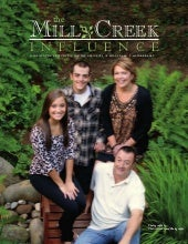 The Mill Creek Influence October 20...