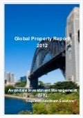 Global property report 2012