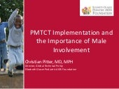 PMTCT Implementation and the Import...
