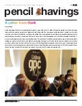 Pencil Shavings: 1Q11 GPC, Lisboa