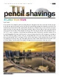 Pencil Shavings: 1Q14 GPC, Singapore