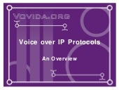 1 Vo Ip Overview