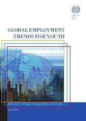 """Global Employment Trends for Youth..."