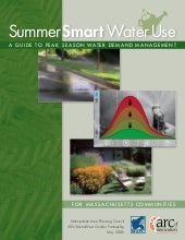 Summer Smart Water Use: A Guide to ...