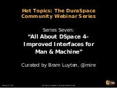 "2-5-14 ""DSpace User Interface Innov..."