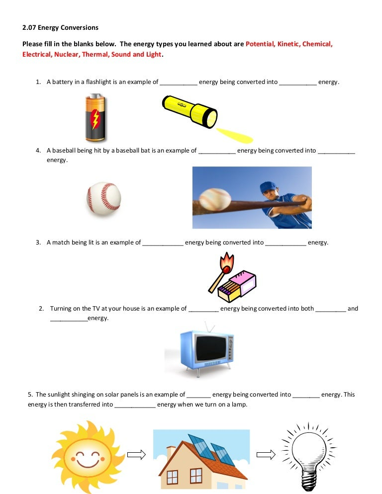 Sound Energy: Classifying Sound | Worksheets