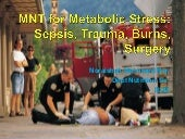 2.mnt for metabolic stress burn...