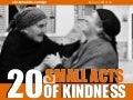 20 Small Acts of Kindness