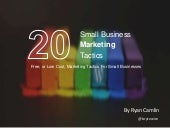 20 small-business-marketing-tips