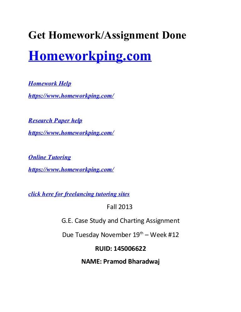 Case study interview preparation - Pest Solution