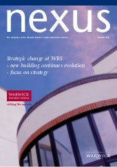 Nexus Winter 2003