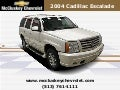 Used 2004 Cadillac Escalade Base SUV - Kings Automall Cincinnati, Ohio