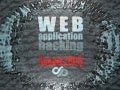 Web Application Hacking