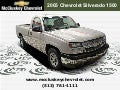 Used 2005 Chevrolet Silverado 1500 Pickup Truck - Kings Automall Cincinnati, Ohio