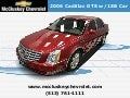 Used 2006 Cadillac DTS w/1SB Sedan  - Kings Automall Cincinnati, Ohio