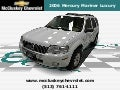 Used 2006 Mercury Mariner Luxury 4WD - Kings Automall Cincinnati, Ohio