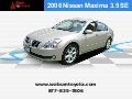 Used 2006 Nissan Maxima SE - Boston