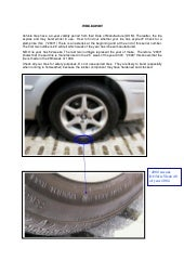 2006 Tyre Awareness