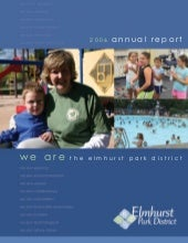 2007 Annual Report - IPRA Agency Sh...