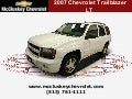 Used 2007 Chevrolet Trailblazer LT Wagon at your Chevy Cincinnati Ohio Dealer