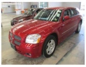 2007 Dodge Magnum with only 56,533 miles