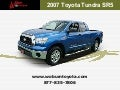 Used 2007 Toyota Tundra SR5 - Boston
