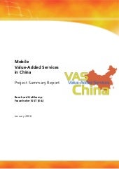 china vas - mobile value added serv...