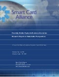 smart card alliance - mobile payment business model research report on stakeholder perspevtives