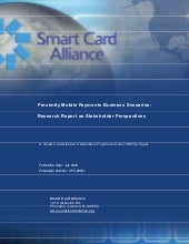 smart card alliance - mobile paymen...