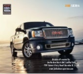 2008 GMC Sierra Columbia South Caro...